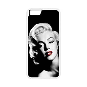 """Marilyn Monroe Customized Case for Iphone6 Plus 5.5"""", New Printed Marilyn Monroe Case"""