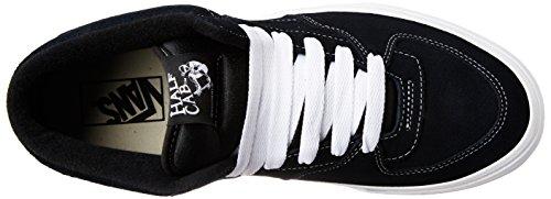 Vans Unisex Half Cab Sneaker Marine
