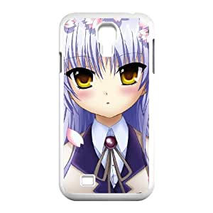 Anime Angel Beats Samsung Galaxy S4 90 Cell Phone Case White Fantistics gift A_984832