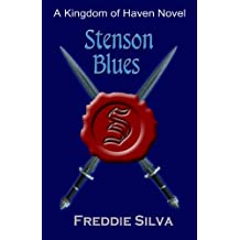 Stenson Blues (Kingdom of Haven Book 2)