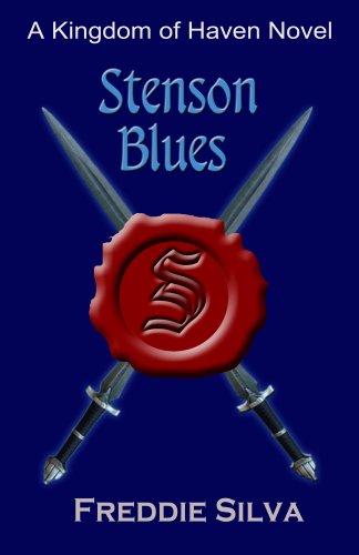 Book: Stenson Blues (Kingdom of Haven Book 2) by Freddie Silva