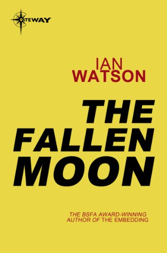 The Fallen Moon: Mana Book 2