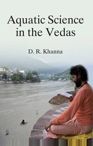 Aquatic Science in the Vedas ebook