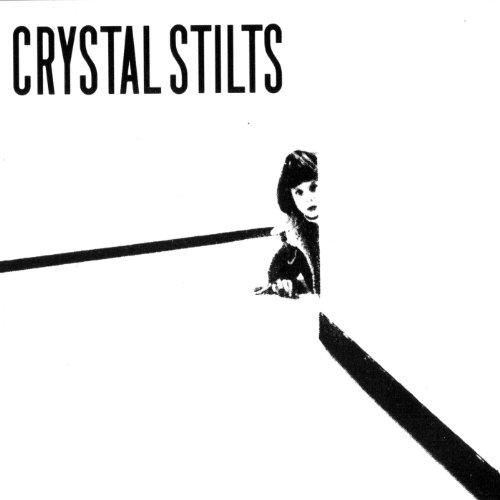 Crystal Stilts EP
