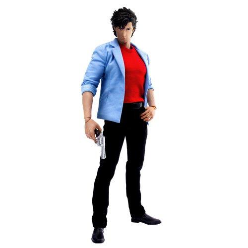 centro comercial de moda [Comic [Comic [Comic Masterpiece]  City Hunter  1 6 scale figure Sae feather fee (japan import)  precio al por mayor
