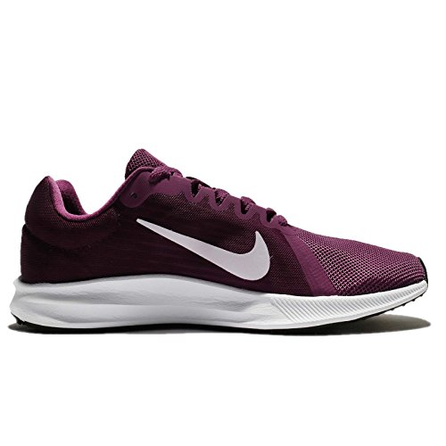 Nike Womens Downshifter Wmns 8, Bordeaux / Baie De Thé Blanc Bordeaux / Baie De Thé Blanc