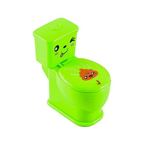 LIKESIDE_baby toys Mini Prank Squirt Spray Water Toilet Closestool Joke Gag Toy Surprise Gift -