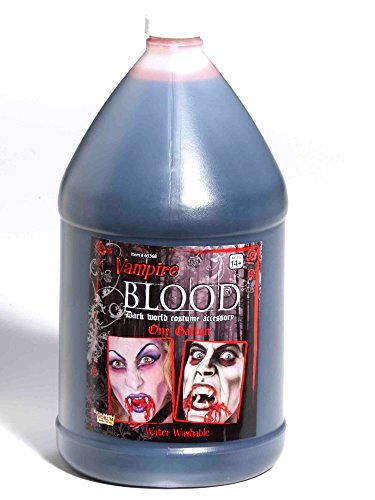 Forum Novelties Gallon of Blood ()