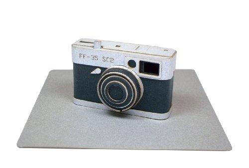 さんけい みにちゅあーと プチ カメラ MP01-27