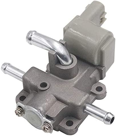 22270-75030 Idle Air Control Valve Compatible with Auto Trans 4Runner Tacoma 96-00 T100 96-98
