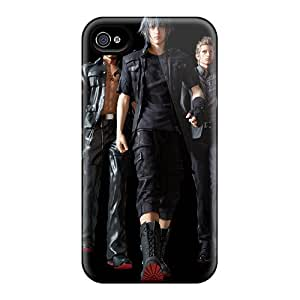 Premium Iphone 5/5s Case - Protective Skin - High Quality For Final Fantasy Xv