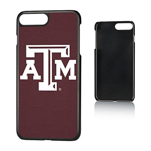 Keyscaper KSLM7X-0TAM-SOLID1 Texas A&M Aggies iPhone 8 Plus / 7 Plus / 6 Plus Slim Case ATM Solid Design