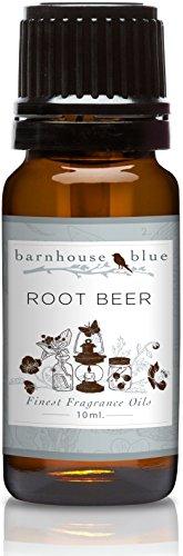 Barnhouse Blue - Root Beer - Premium Grade Fragrance Oil ... (10ml)