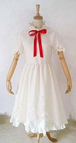 Axis Powers Hetalia APH Italy Dress Cosplay Costume Customize Cosplay Costume