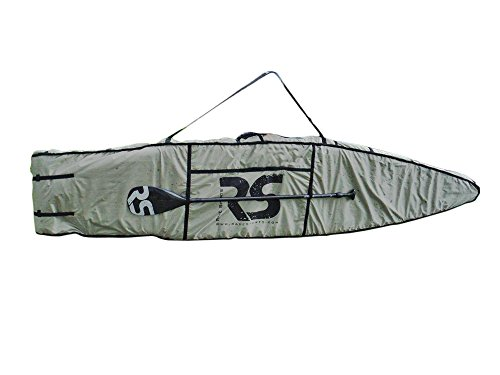 Universal Displacement Stand Up Paddle Board (SUP) Carry Bag by Rave (Image #1)