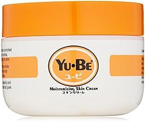 Yu-Be Moisturizing Skin Cream Jar, 2.2 Fl Oz by Yu-Be