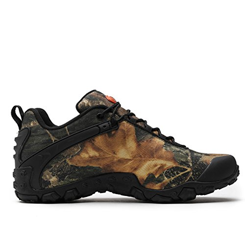 Adultes Basses Chaussures Hiver Camouflage Femme 81289 De L'eau À Xiang Résistance Guan Mixte Trekking Homme Randonnée Outdoors tq66EYW