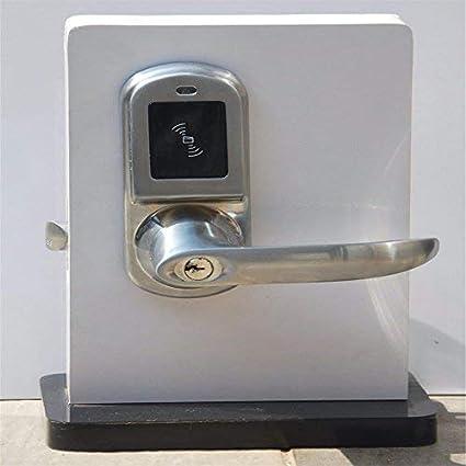 Android Smartphone NFC Smart cerradura de puerta para Hotel Condon oficina o apartamento os8015nfc