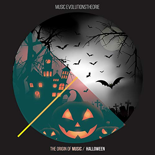 The Origin Of Music / Halloween ()