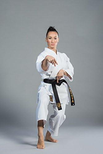 Mizuno karategi Kime Kata WKF omologato