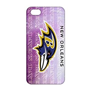 Fortune NFL Super Bowl Baltimore Ravens 3D Phone Case For HTC One M8 Cover