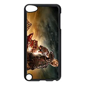 Spartacus SANDY8098566 Phone Back Case Customized Art Print Design Hard Shell Protection Ipod Touch 5