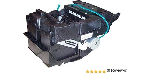 HP C7769-60374 Pieza de Repuesto de Equipo de impresión Impresora de Gran Formato - Piezas de Repuesto de Equipos de impresión (HP, Impresora de Gran Formato, Designjet 510, Negro): Amazon.es: Informática