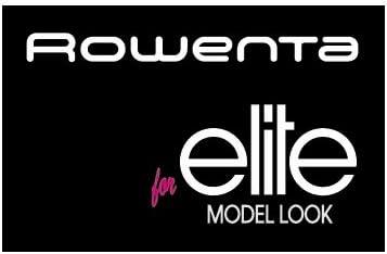 Rowenta RF 3330 Elite - Afeitadora femenina: Amazon.es: Salud y ...
