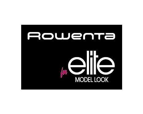 Rowenta CV 9112 lissima Clip Elite alisador de cabello: Amazon.es: Salud y cuidado personal