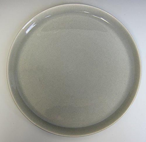 Steubenville China AMERICAN MODERN GRANITE GREY Dinner Plate(s) EX