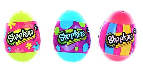 Shopkins Series- 4,  Surprise Egg (1 Egg)
