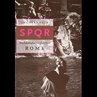 SPQR: anekdotische reisgids voor Rome