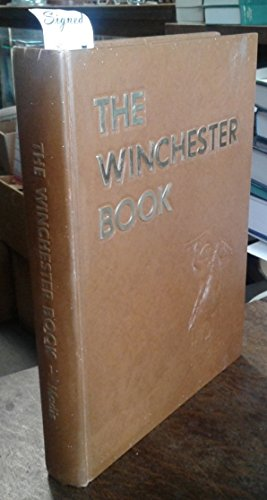 The Winchester Book by Art & Reference House