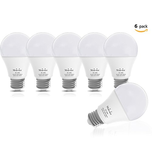 Mulcolor Indoor Equivalent Certification Dimmable