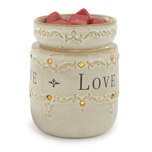 electric candle melt warmer - 3