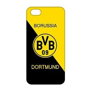 Evil-Store borussia dortmund 3D Phone Case for iPhone 5s