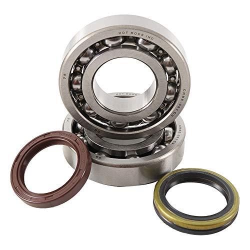Hot Rods K074 Main Bearing & Seal Kits