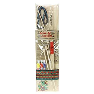 Seedling puedo diseñar mi propio arco y la flecha Kit