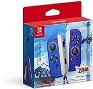 Nintendo Joy-Con (L)/(R) - The Legend of Zelda: Skyward Sword HD Edition aZUL Special LimitedNintendo Switch