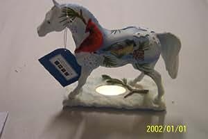 Winter Song Figurine