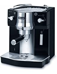 DeLonghi EC820 Pump Espresso Coffee Machine, 220-Volts (Not for USA)