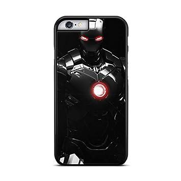 carcasa iphone 7 ironman