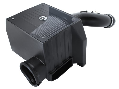 aFe Power Magnum FORCE 51-81174 Toyota Tundra Performance Intake System (Dry, 3-Layer Filter)