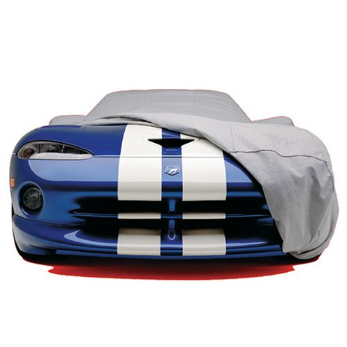 Dodge Viper SRT-10 SRT10 Roadster / Convertible Car Cover Custom 4 Layer - Roadster Dodge