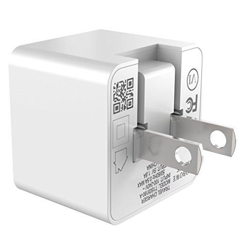 9W USB Power Adapter