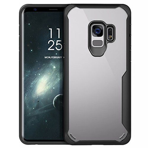 SAMSUNG Galaxy S9 Case, MILPROX Eye-catching...
