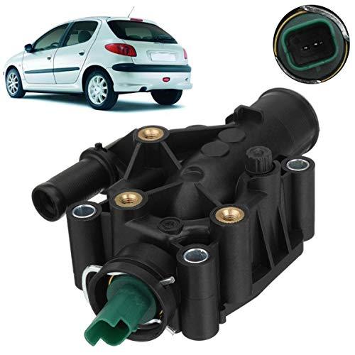 Amazon.com: CALAP-STORE - Termostato refrigerante de motor ...