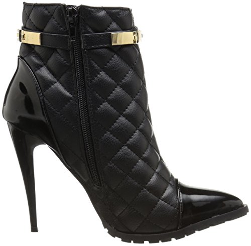 C Etichetta Womens Sharan-5 Boot Black
