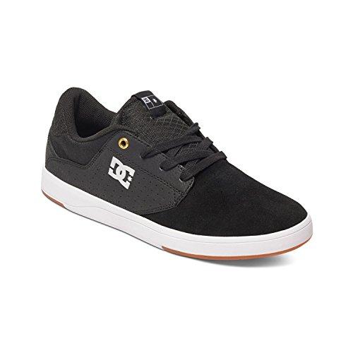 Dc Mens Plein Tc Skate Shoe Black