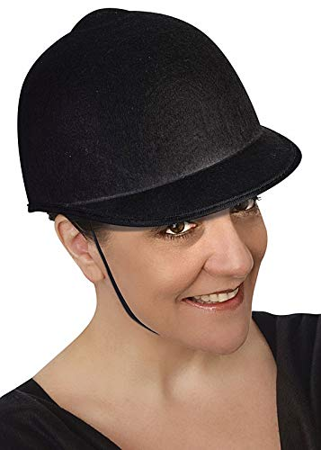 Forum Novelties Equestrian Hat Black Adult Size]()